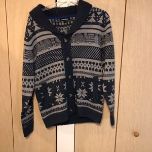 Other - Holiday Cardigan